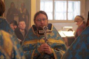 6 Июня – 40 дней со дня преставления иеромонаха Игнатия (Ланге).