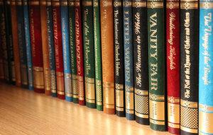 Купить книги художественной литературы в Вологде