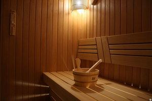 Строительство бань в короткие сроки!