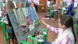 Предпрофессиональная программа Вологда
