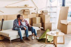 Купить трехкомнатную квартиру у застройщика в Вологде
