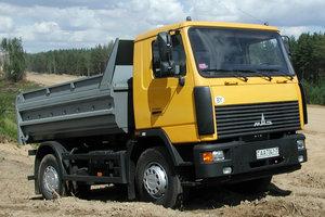 Купить запчасти для грузовых автомобилей МАЗ в Череповце