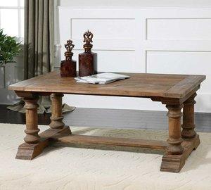 Нужен стол из массива? Закажите у нас!