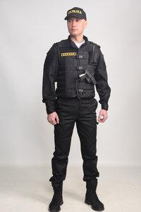 Заказать услуги частного охранника в Вологде
