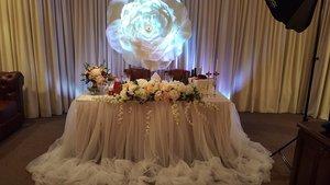 Проведение свадебного торжества в ресторане