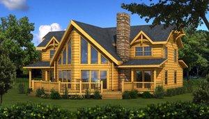 Оказываем услуги по строительству деревянных домов!