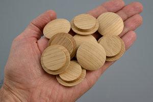 Купить деревянные заглушки оптом в Вологде