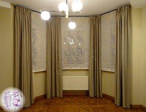 Пошив штор в Вологде