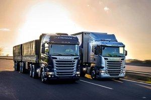 Купить грузовые запчасти Скания в Череповце