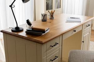 Купить стол из массива дерева в Вологде