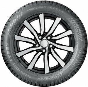 Автомобильные шины nokian бу в Череповце