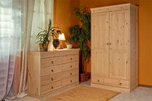 Мебель из сосны для дома на заказ в Вологде