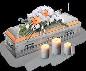 Услуги похоронного бюро в Череповце