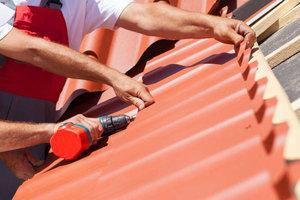 Где заказать ремонт крыши в Вологде?