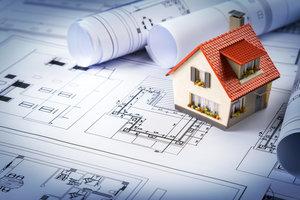 Разработка технического плана зданий и сооружений