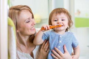 Частые вопросы детскому стоматологу