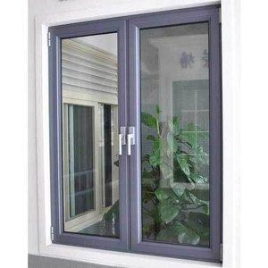 Заказать алюминиевые окна в Череповце
