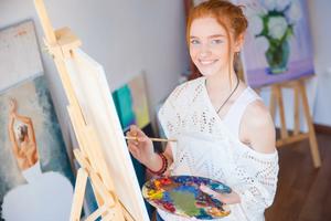 Обучение рисованию детей и взрослых Вологда