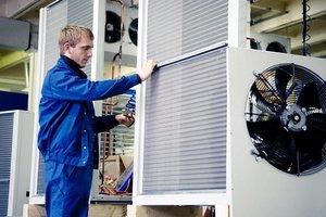 Ремонт холодильного оборудования - оперативно и качественно!