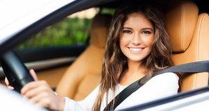 С нами вы гарантированно получите водительские права