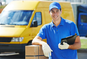 Срочная доставка почты по городу