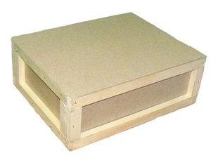 Купить деревянные ящики из ДВП в Вологде
