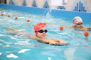 Набираем группы по обучению плаванию в Вологде