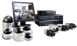 Купить камеры видеонаблюдения в Красноярске