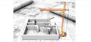 Технический план жилого дома по доступным ценам!