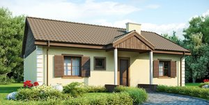 Разработка проектов домов из ЛСТК