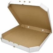 Какие коробки для пиццы бывают?