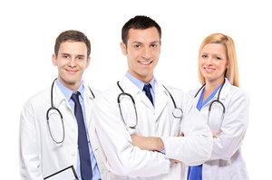 Прохождение медкомиссии при устройстве на работу