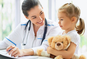 Как пережить адаптацию к детскому саду? И стоит ли обращаться к неврологу?