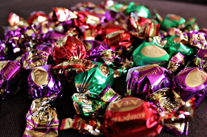 Купить конфеты оптом от производителя на выгодных условиях