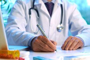 Прием врача нарколога в Вологде