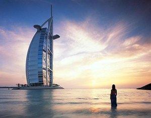 ОАЭ в сентябре - цены от 32707 рублей