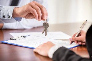 Купить апартаменты в новом административном здании в Вологде