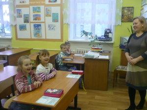 Группы подготовки к школе.