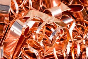 Продажа лома и отходов цветных металлов в Череповце