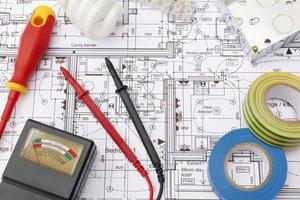 Заказать составление проекта электроснабжения в Вологде