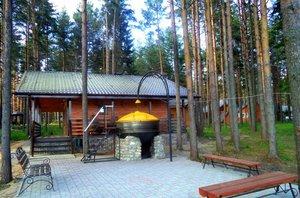 Хорошо отдохнуть на свежем воздухе в Череповце