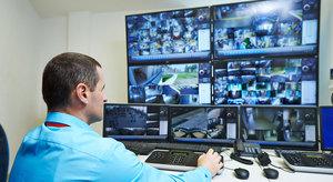 Услуги охраны предприятий в Вологде
