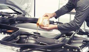 Купить масло для автомобиля в Вологде