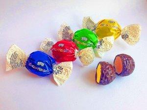 Купить конфеты оптом от производителя в Вологде