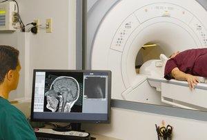 Где сделать МРТ головного мозга?