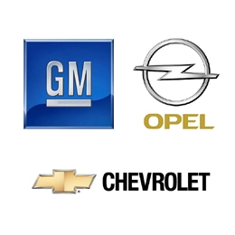 ЗАПЧАСТИ CHEVROLET and OPEL and DAEWOO