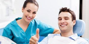 Не терпите боль! Круглосуточная стоматология!