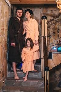 Купить халат в подарок в Оренбурге