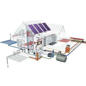 Проектирование водоснабжения и водоотведения любых объектов в Вологде