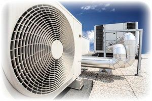 Оборудование для систем отопления, вентиляции и кондиционирования